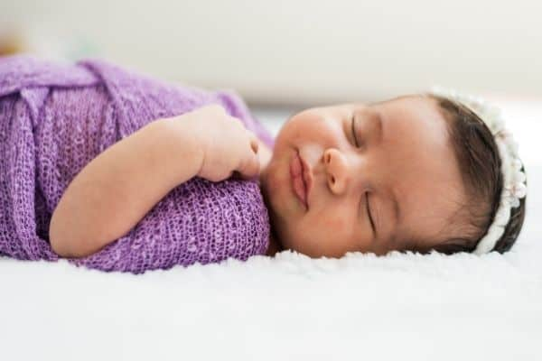 40+ BEST Baby Girl Names Ending In G [Pretty & Cute]