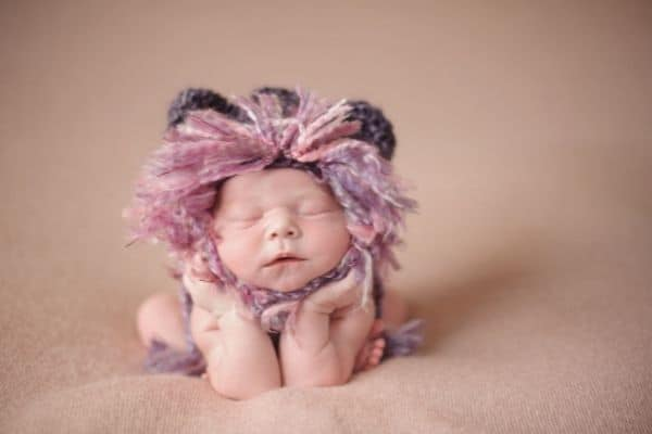 15+ BEST Baby Girl Names Ending In J [Rare & Unique]